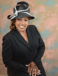 First Lady Kathy Jerkins