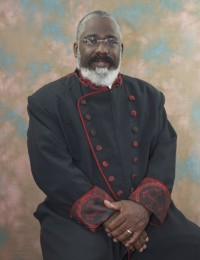 Rev. Paul C. Jerkins